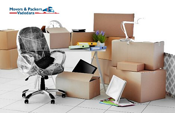Office Relocation Vadodara